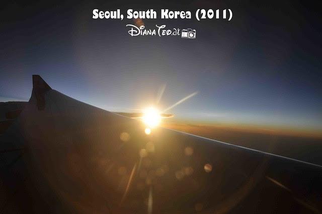 South Korea Day 01 05