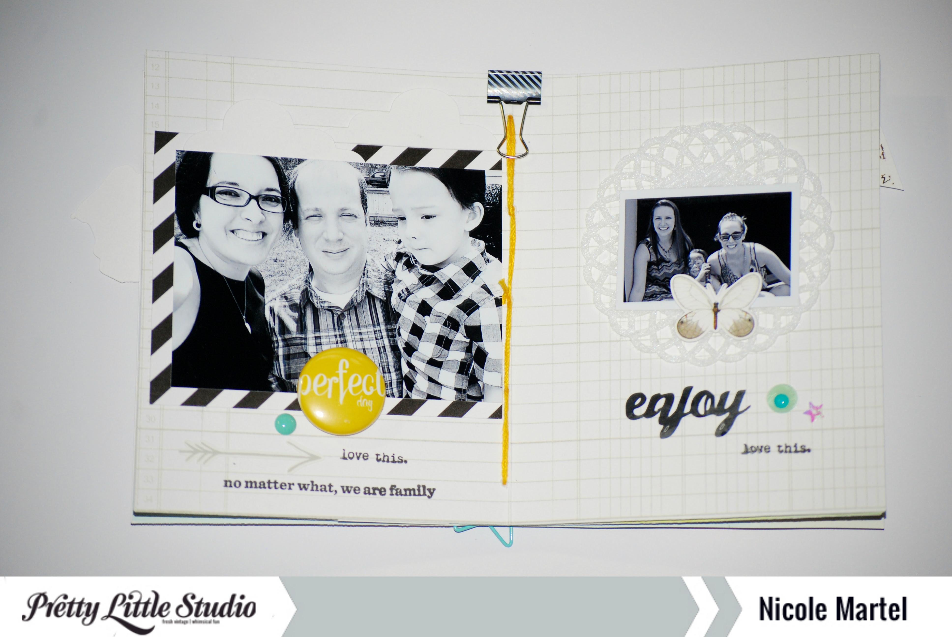 Pretty Little Studio_Mini Book_Nicole Martel_Page3