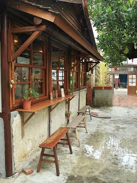 台南後壁稻稻來社區廚房