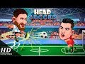 Head Soccer Russia Cup 2018: World Football League  – APK MOD HACK – Dinheiro Infinito