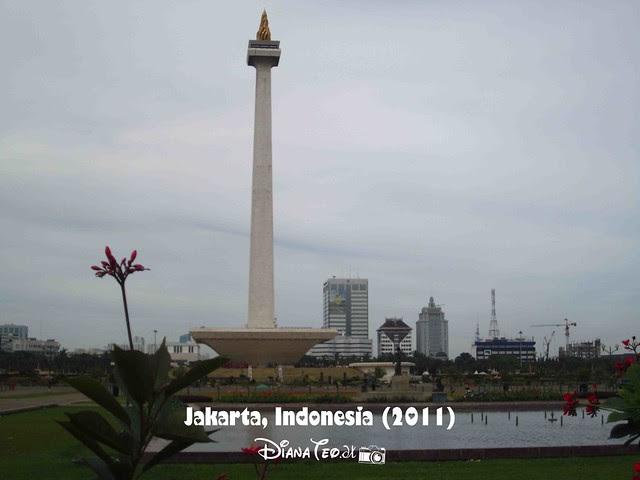 Jakarta Trip 2011