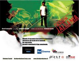 """Presentazione di """"Madein Albania"""" al Cineporto di Lecce"""