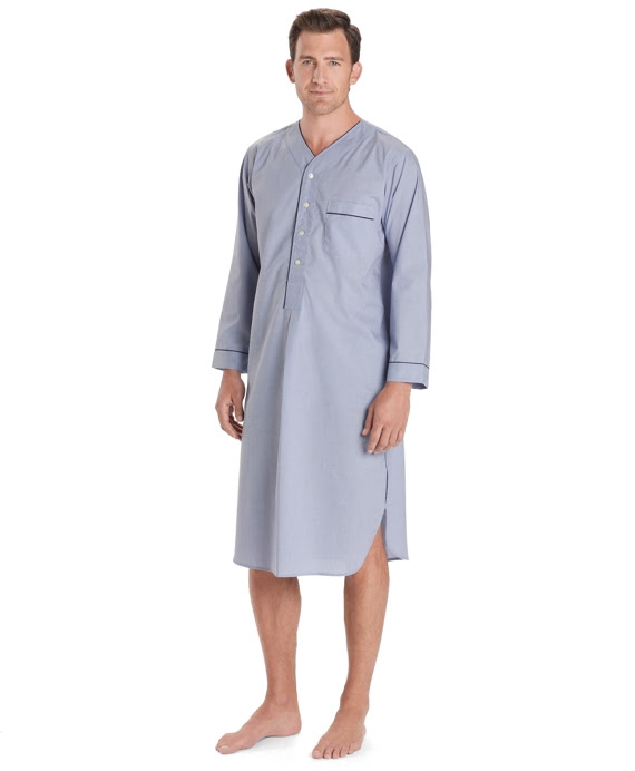 Image result for men's pajama gown
