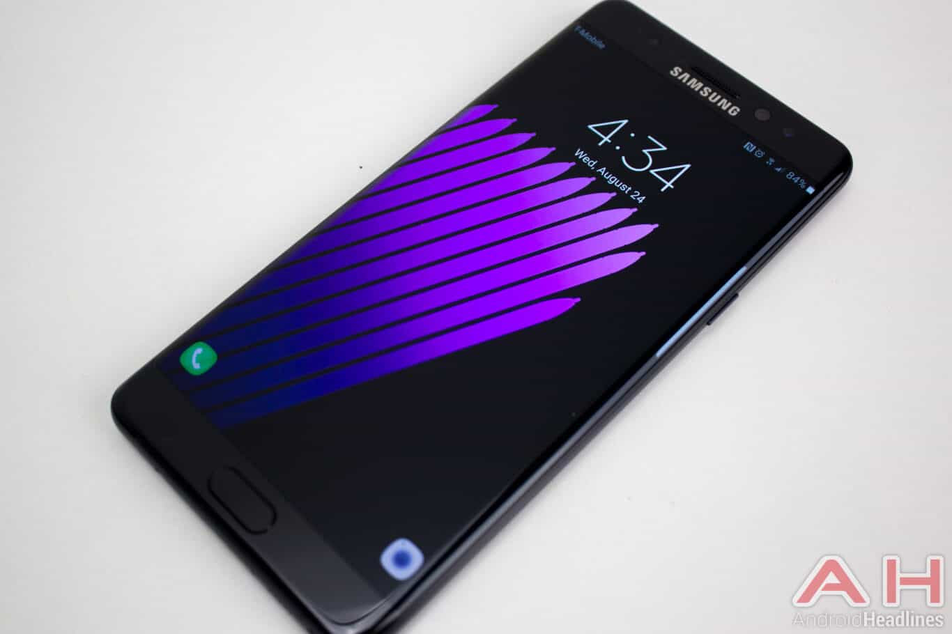 Verizon Is Now Selling New Samsung Galaxy Note 7 Units