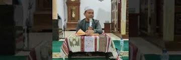 Kajian Kitab Fathul Qorib oleh Ustadz Abdul Wachid di Masjid Al Hidayah Ladang Dalam Tarakan 20191028