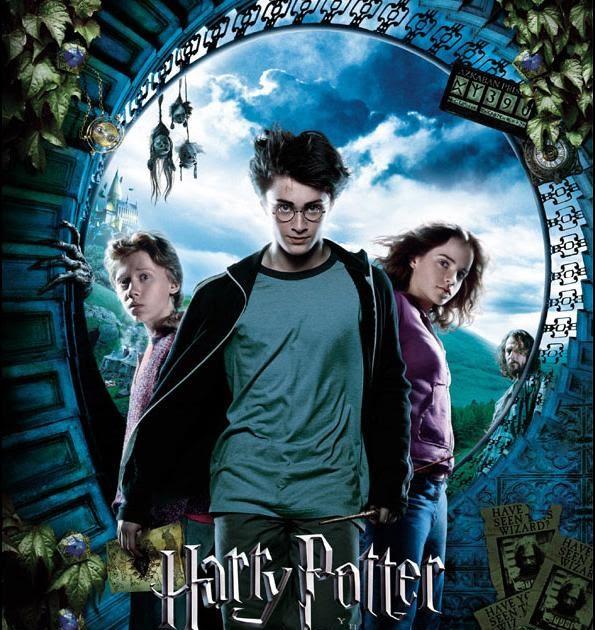 Un pensamiento un libro: #8 Hablando de cine - Harry