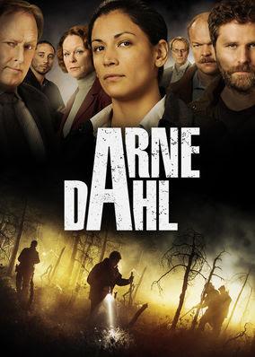 Arne Dahl - Season 1