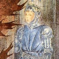 Sulamith Wülfing, Die kleine seejungfrau