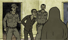 One Iranian lawyer's fight to save juveniles from execution - animation