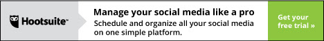 HootSuite: Manage and Measure your Social Media