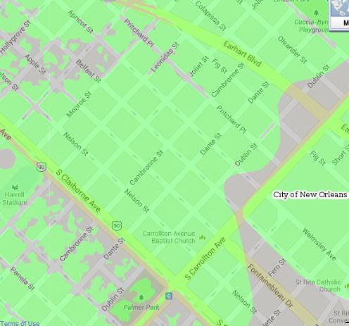 New FEMA Flood Maps