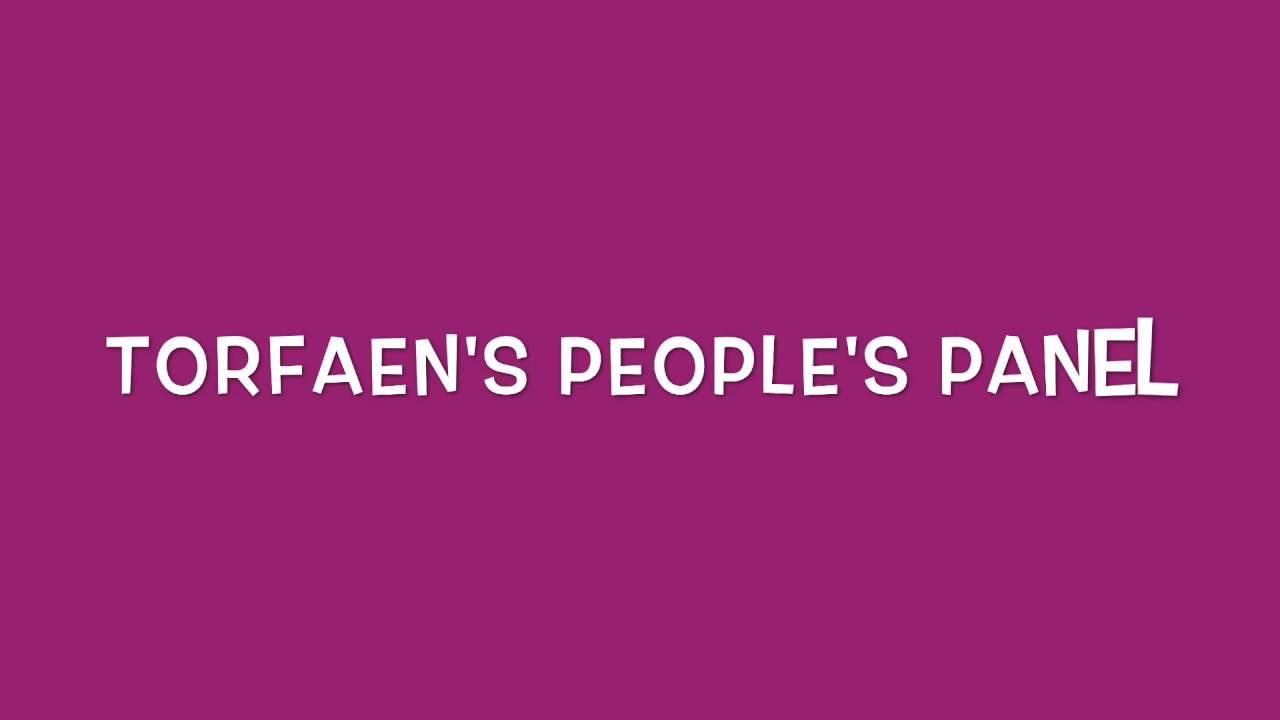 Torfaen People's Panel