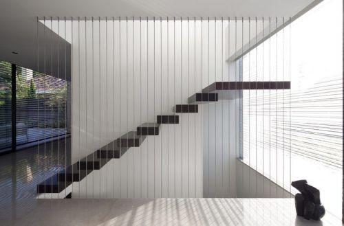 Diseño de escaleras #55
