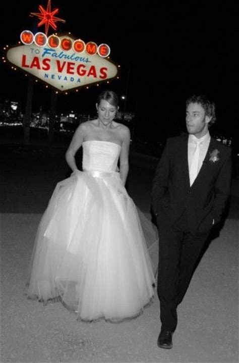 Only in Las Vegas: Weddings from Classic to Cheesy