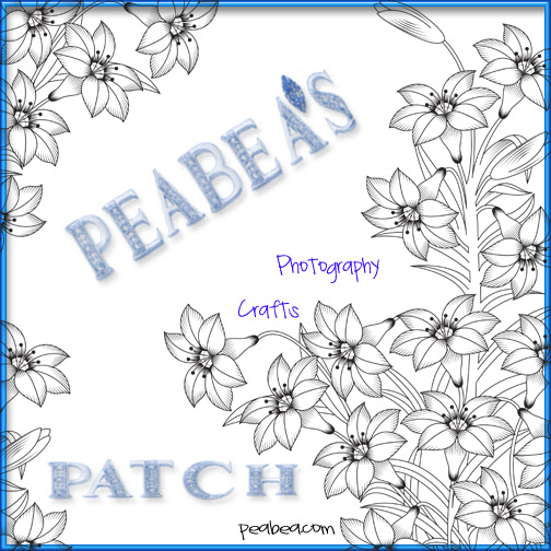 Peabea's Patch