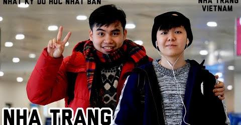 Về Nhà Ăn Tết [ tập 10 ] Chuyến bay tới Nha Trang
