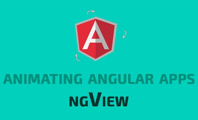 animating angular js open source