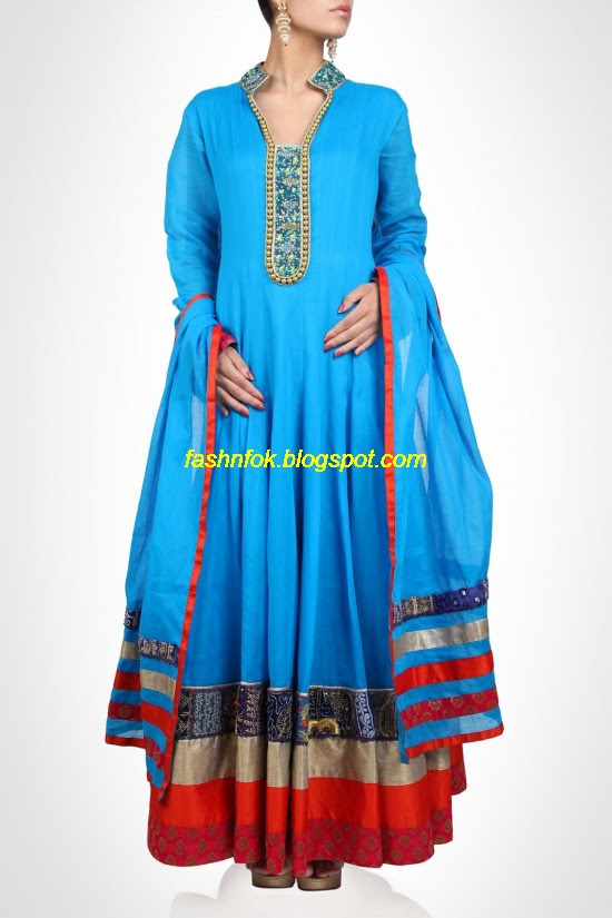 Bridal-Wedding-Anarkali-Frock-New-Fashion-Outfit-by-Indian-Pakistani-Designers-4