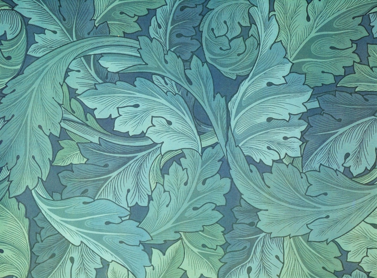 William Morris Wallpaper Blue  www.imgkid.com  The Image Kid Has It!