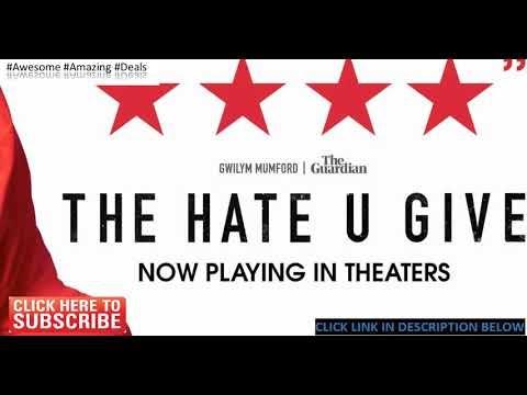 the hate u give,#hate u,the hate u give book,#the hate you give MOVIE, Amandla Stenberg #angela Thomas...