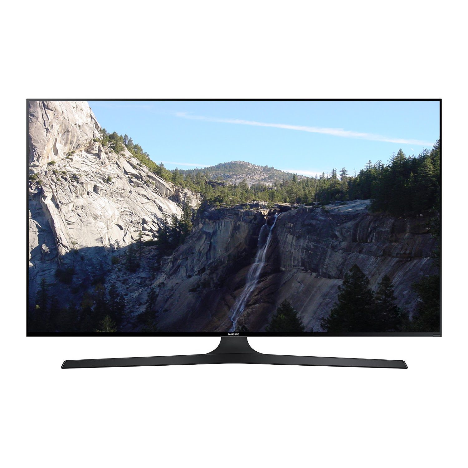 Refurbished Samsung 55 In. 1080P Smart Led Hdtv W\/ Wifi-UN55J6300AFXZA