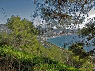 La Bahia de la Herradura-