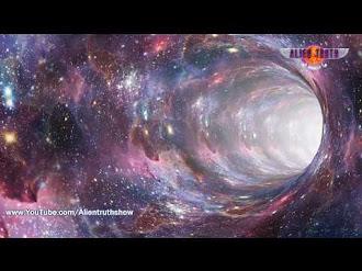 Portales Dimensionales, Agujeros de Gusano y Viajes en el Tiempo