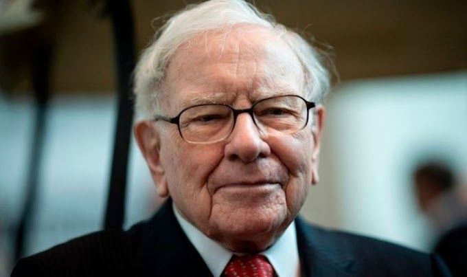 Warren Buffett gave key lesson to billionaire for success – 'Don't be in clever pile'