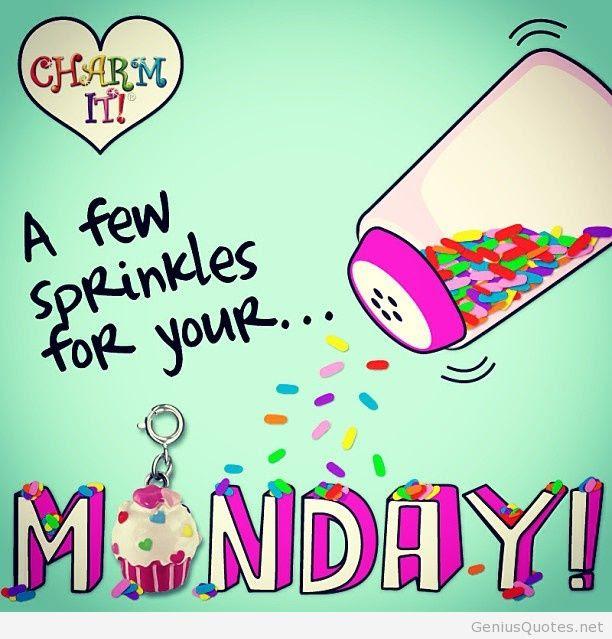 Happy Monday Quotes Jpg Clipartingcom