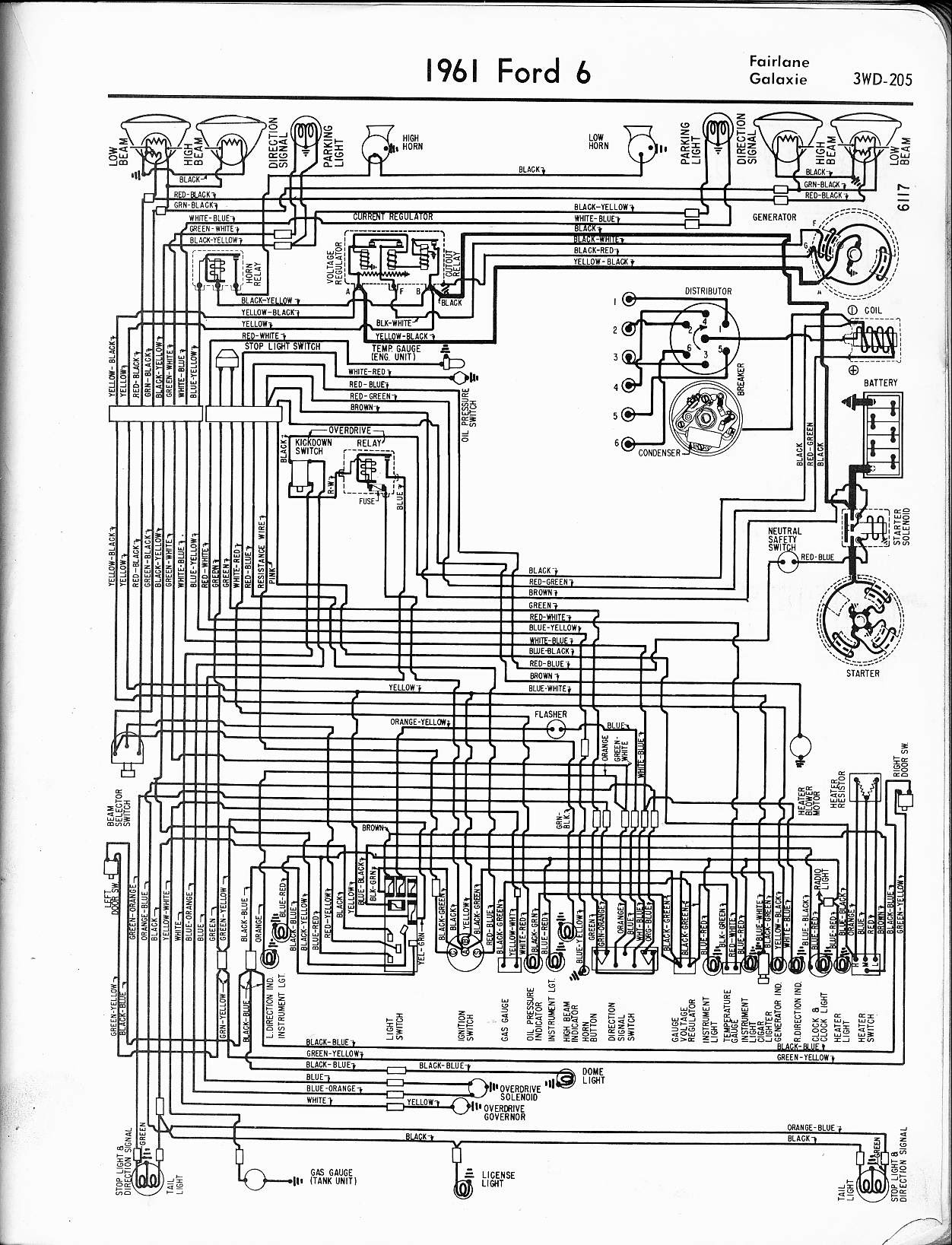 4e8ec Wiring Diagram For A 65 Ford F100 Wiring Library