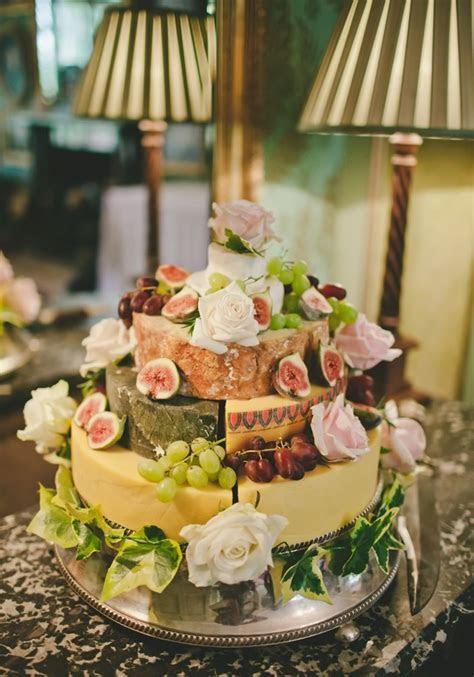 Wedding cake ideas: 5 alternative sweet treats to serve on