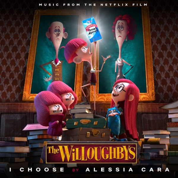 "Alessia Cara - I Choose (From the Netflix Original Film ""The Willoughbys"") 