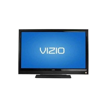 vizio e420vo 42 inch 1080p lcd hdtv black we sale televisions. Black Bedroom Furniture Sets. Home Design Ideas