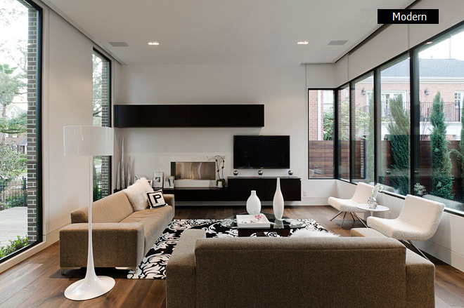 Modern Vs Contemporary Interior Design What S The Difference