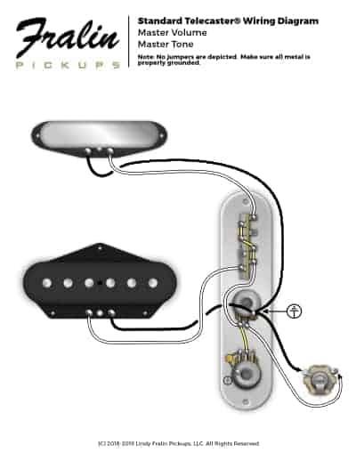 Vintage Noiseless Telecaster Pickups Wiring Diagram from lh6.googleusercontent.com