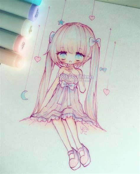 anime copic art anime otaku animecopicmarker atyaoihime