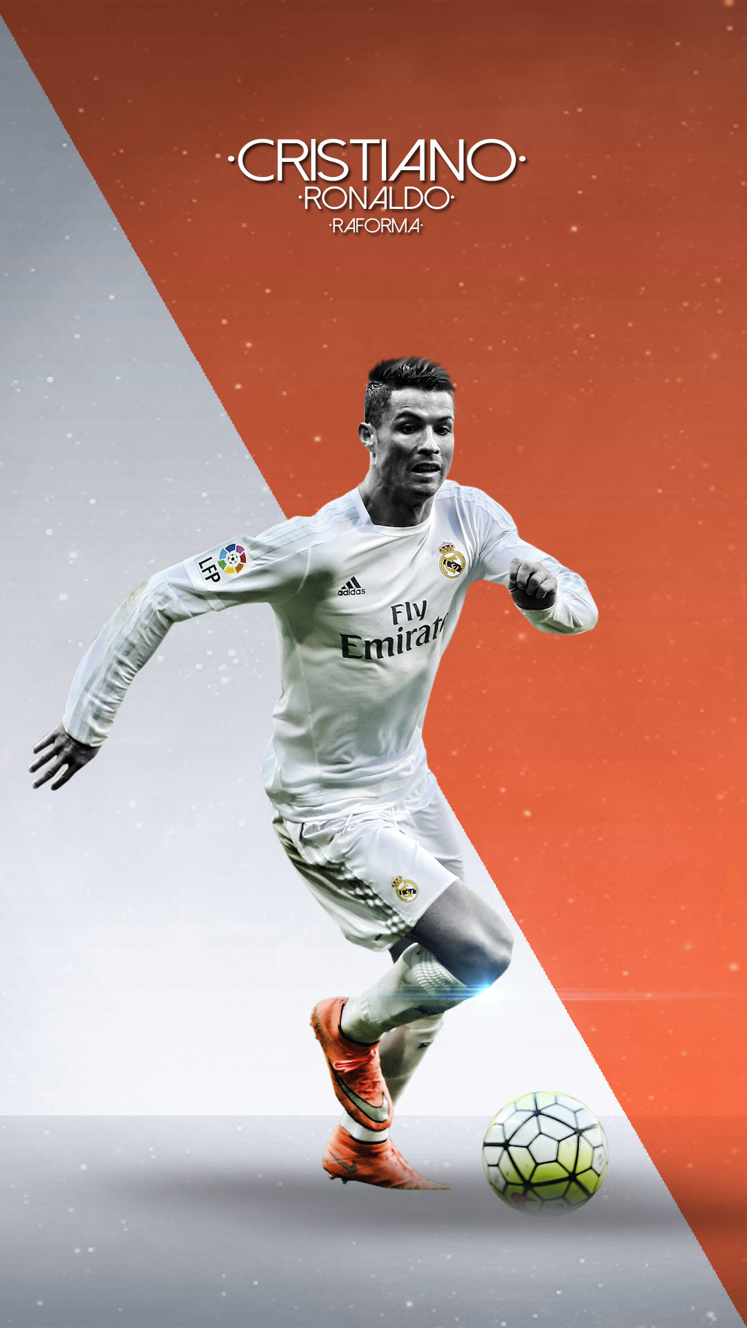 Cristiano Ronaldo 4k Wallpaper For Android
