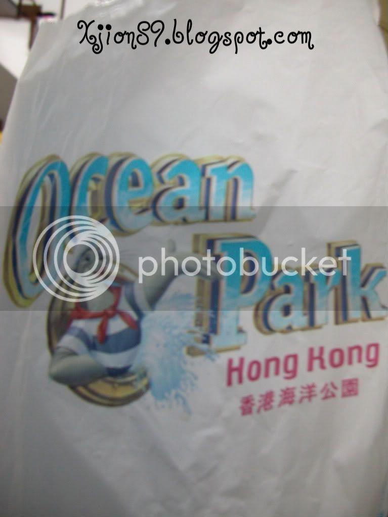 HOng Kong Gift