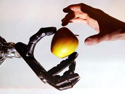 robot future 430