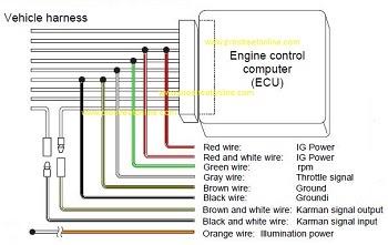 Mr2 Wiring Diagram