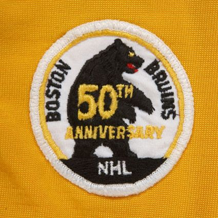 Boston Bruins 73-74 patch