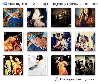 kedR.com.au - View my 'Indian Wedding Photography Sydney' set
