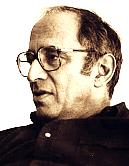 ここにトーマス・クーンの写真・メガネのおじさん