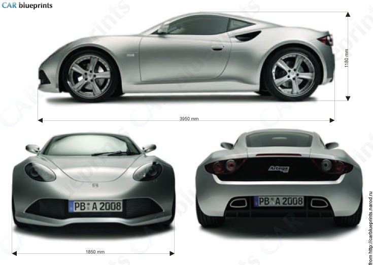 International fast cars artega malvernweather Gallery