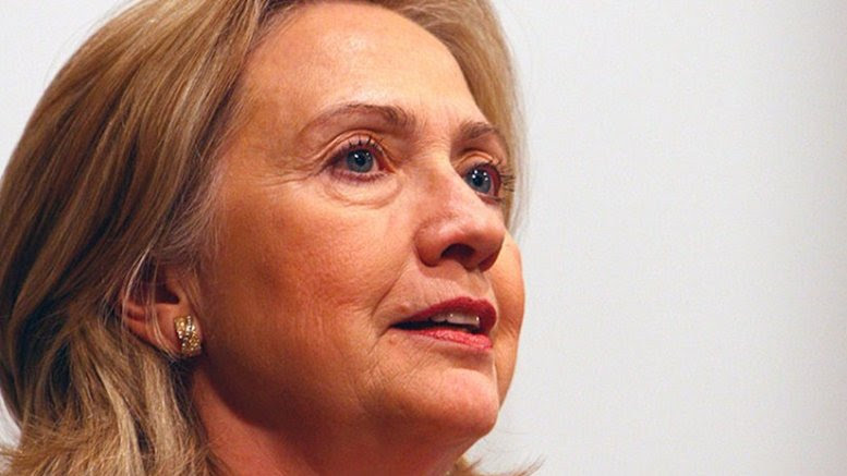 Hillary Clinton. Photo by Harald Dettenborn, 47th Munich Security Conference 2011, Wikipedia Commons.