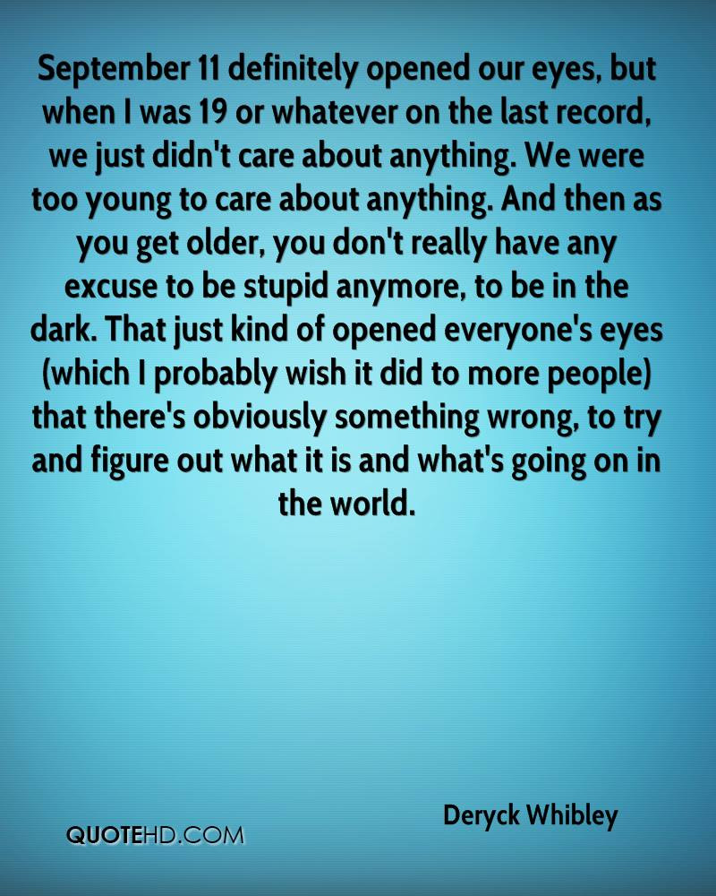 Deryck Whibley Quotes Quotehd
