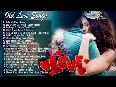 Most Old Beautiful Love Songs Of All Time – Top Greatest Romantic Love Songs Collection