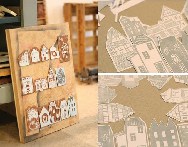 houses_linocuts