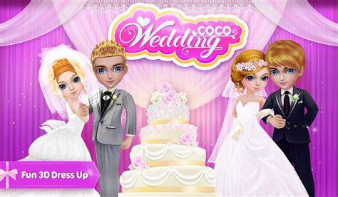 game anak perempuan mendandani pernikahan coco