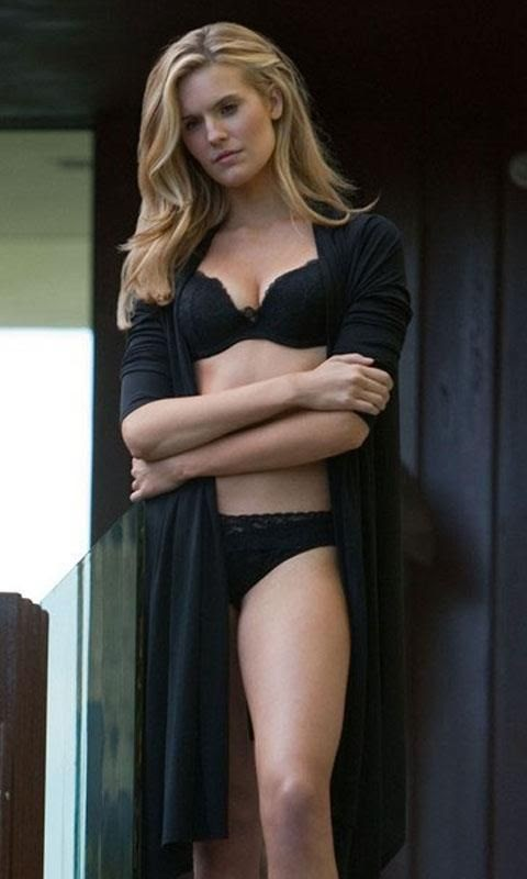 Maggie Grace Sexy Pics (@Tumblr) | Top 12 Hottest